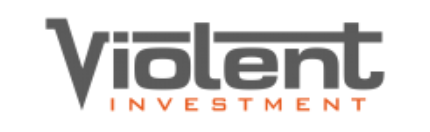 Violent investment logo - Bauindustries soklimoodulid